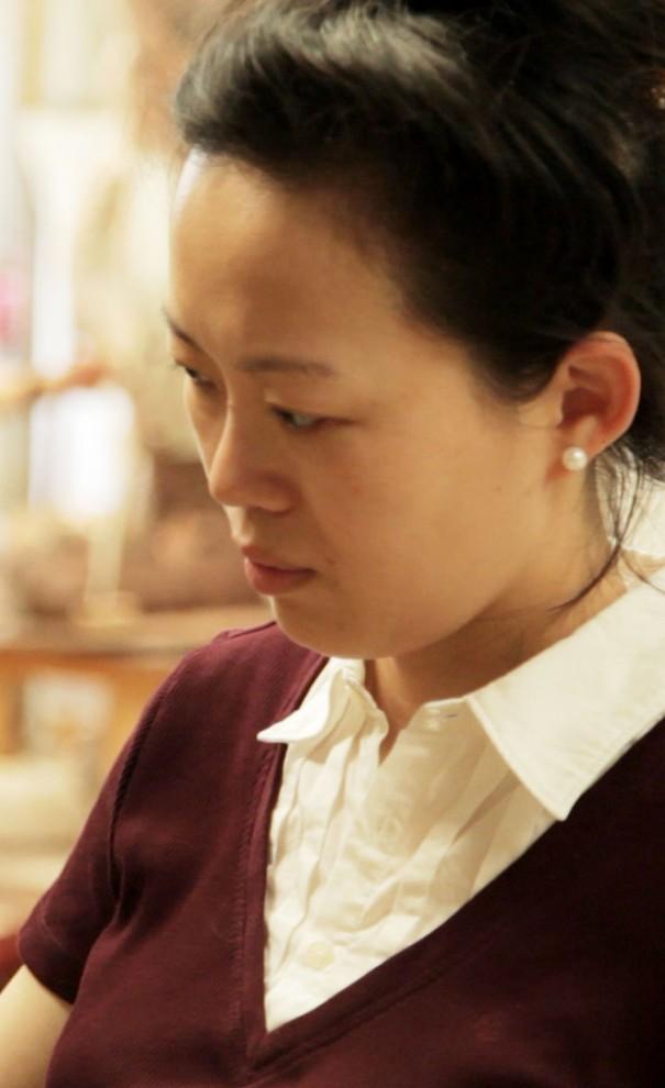 Chen Xiaoping, Artist