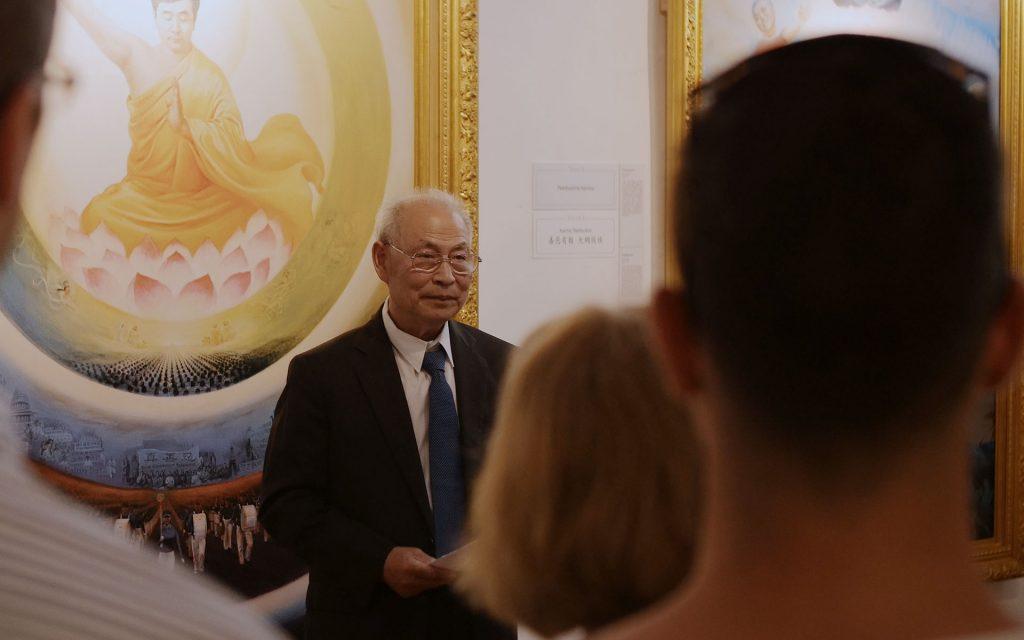 professor-zhang-kunlun-exhibition-florence